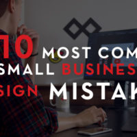 The 10 Most Common Small Business Design Mistakes